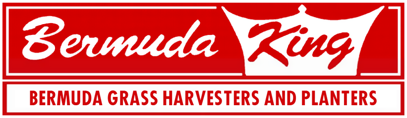 Bermuda King - Bermuda Grass Harvesters and Planters